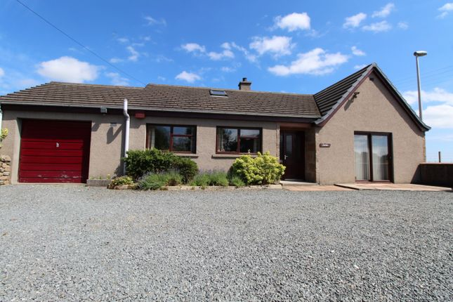 Thumbnail Detached house for sale in Chapel Of Garioch, Inverurie