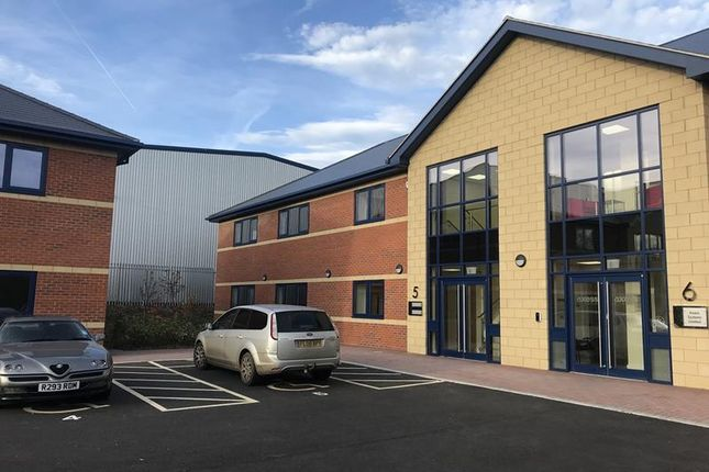 Thumbnail Office for sale in Unit 5 New Winnings Court, Derby Road, Denby, Derbyshire