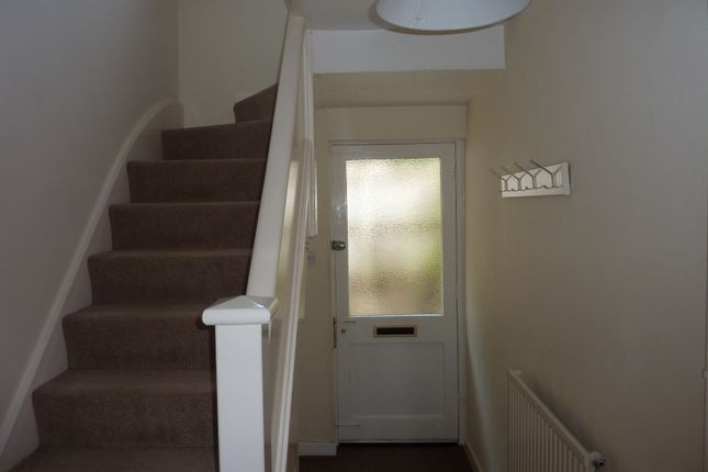 Thumbnail Semi-detached house to rent in Oxton Road, Southwell