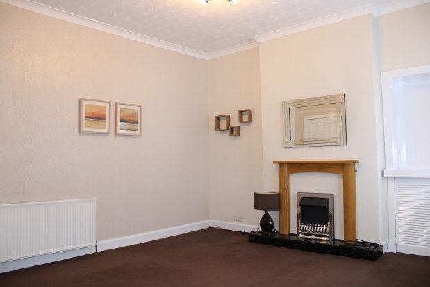 Thumbnail Flat to rent in Glebe Road, Kilmarnock