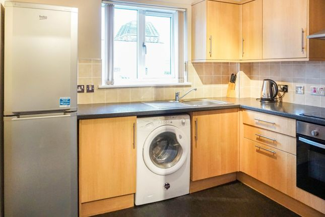 Kitchen of Russell Street, Johnstone PA5