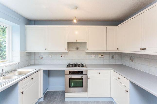 Kitchen of Dauntesey Avenue, Blackpool FY3
