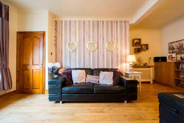 Thumbnail Terraced house for sale in Hylton Terrace, Bedlinog