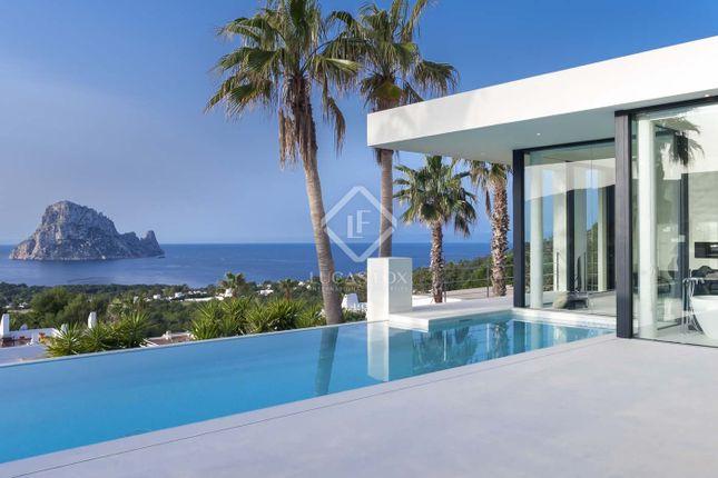 Thumbnail Villa for sale in Spain, Ibiza, San José, Ibz18164