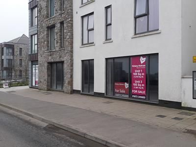 Photo 6 of New Premises At, Trevenson Road, Heartlands, Pool, Redruth, Cornwall TR15