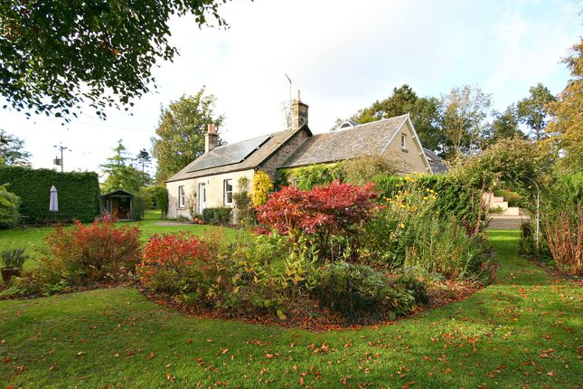 Thumbnail Cottage for sale in Keir, Dunblane