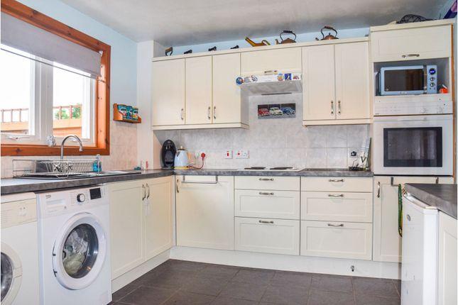 Kitchen of Ardcroy Road, Inverness IV2