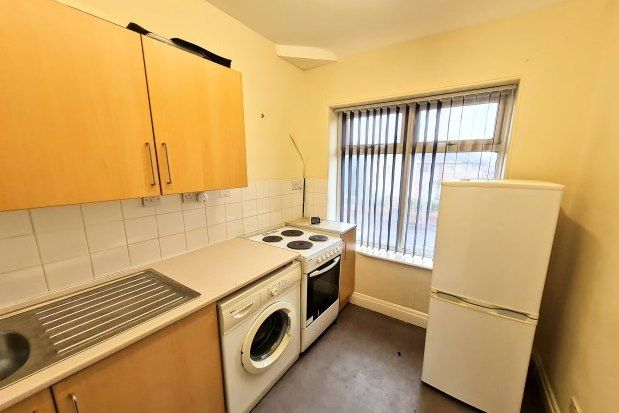 1 bed flat to rent in Thorntree Road, Stockton-On-Tees TS17