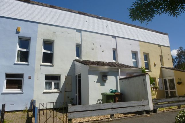 Thumbnail Property to rent in Cunningham Road, Tamerton Foliot, Plymouth