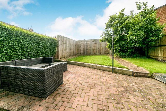Rear Garden of Dene Crescent, Ryton, Tyne And Wear NE40