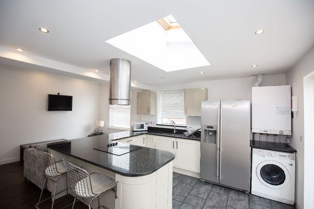 Thumbnail Semi-detached house to rent in Kensington Road, Earlsdon, Coventry