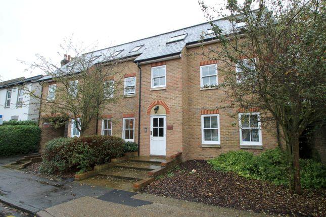 Thumbnail Flat to rent in Roberts Lodge, Portland Road, Kingston Upon Thames