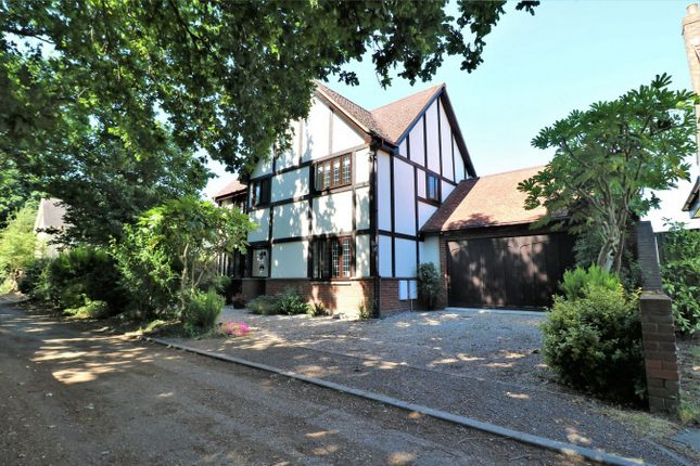 Thumbnail Detached house for sale in Green Lane, Colchester, Essex