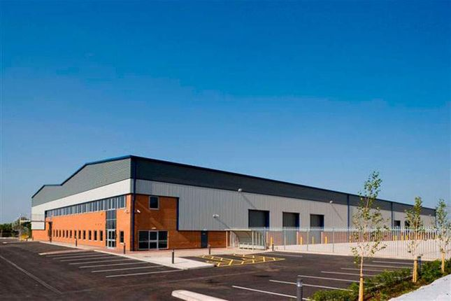 Thumbnail Light industrial to let in Emdc, Junction 24A, M1, Castle Donington, Leicestershire