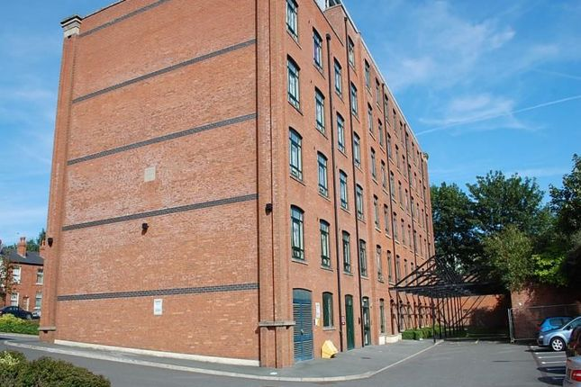 Thumbnail Flat to rent in Harper Mill Mossley Road, Ashton-Under-Lyne
