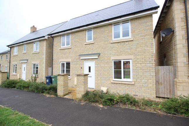 Thumbnail Detached house to rent in Gotherington Lane, Bishops Cleeve, Gloucestershire