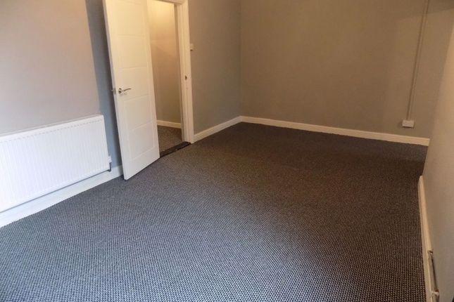 Thumbnail Flat to rent in Gelli Street, Port Tennant, Swansea