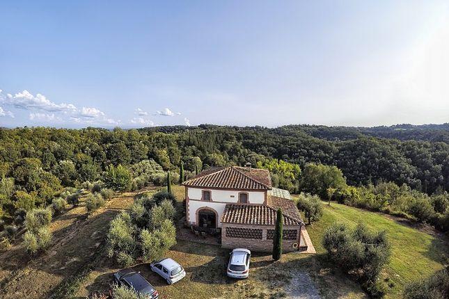 Farmhouse for sale in Località Collegalli, Montaione, Florence, Tuscany, Italy