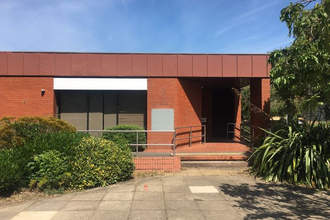 Thumbnail Retail premises to let in Unit D11.5 Main Avenue, Treforest Industrial Estate, Pontypridd