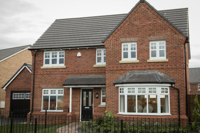 4 bed detached house for sale in St Williams Gate, Pilling, Lancashire PR3