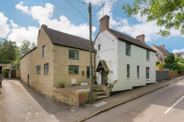 Thumbnail Property for sale in Main Road, Grendon, Northampton