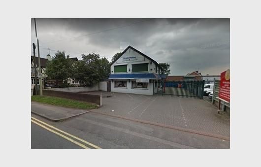 Thumbnail Restaurant/cafe to let in Cannock Road, Featherstone