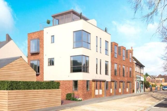 Thumbnail Property to rent in Findon Road, Findon Valley, Worthing