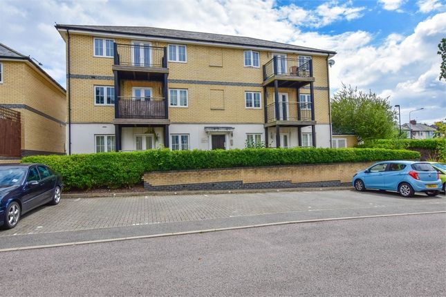 Thumbnail Flat for sale in Fiddlers House, Ipswich Road, Colchester, Essex