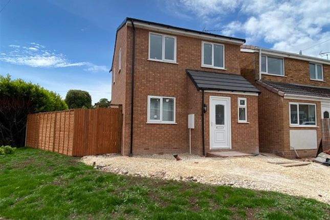 Thumbnail Detached house to rent in Goodison Gardens, Birmingham