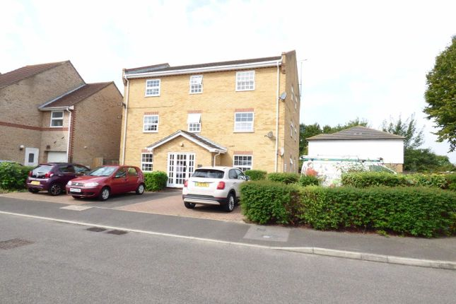1 bed flat for sale in Drew Lane, Deal