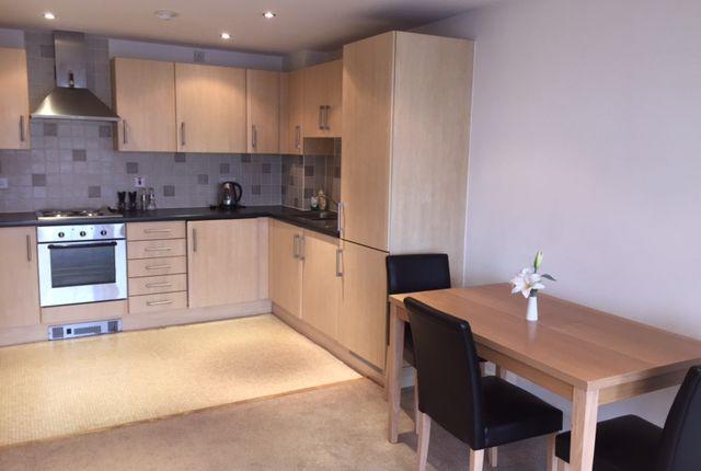 Thumbnail Flat to rent in Altamar, Kings Road, Swansea