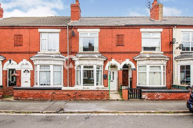 3 bed terraced house to rent in Royston Avenue, Doncaster DN5