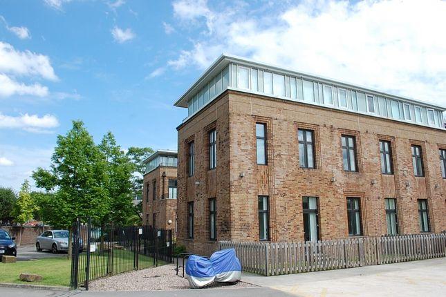 2 bed flat to rent in Park Parade, Ashton-Under-Lyne OL6