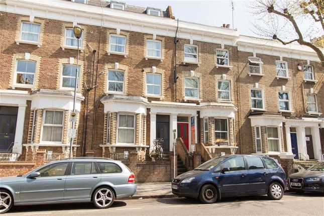 2 bed flat to rent in Loftus Villas, Loftus Road, London