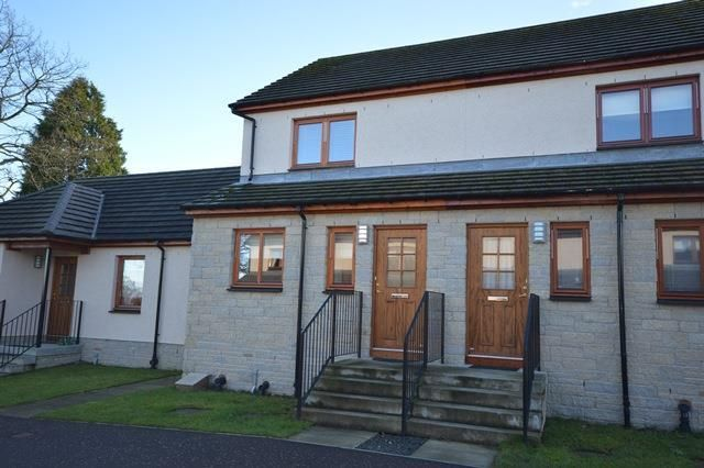 Thumbnail Terraced house to rent in 7 David Mcintyre Place, Errol Perth