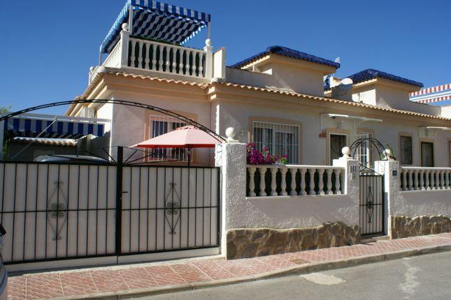 2 Bed Quad, Ciudad Quesada, Rojales, Alicante, Valencia, Spain