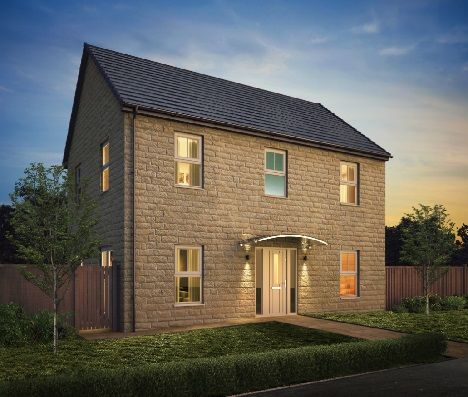 Thumbnail Detached house for sale in Richmond Lane, Hull
