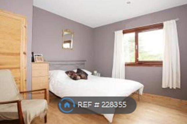 Thumbnail Flat to rent in Craigievar Crescent, Aberdeen