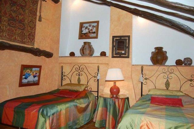 Bedroom of Spain, Málaga, Villanueva Del Rosario