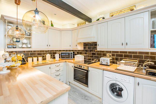 Kitchen of Whitehill Cottages, Whitehill Drive, Halifax, West Yorkshire HX2