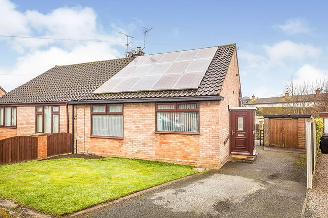 2 bed bungalow for sale in Greyfriars, Oswestry, Shropshire SY11