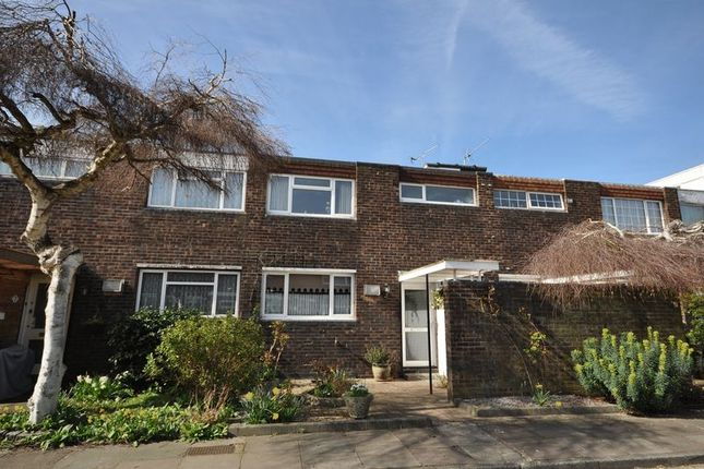 3 bed terraced house for sale in Sanders Close, Hampton Hill, Hampton