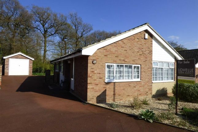 2 bed property for sale in Arundel Close, Gainsborough