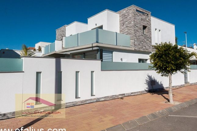 3 bed villa for sale in Lo Pagán, Lo Pagán, San Pedro Del Pinatar