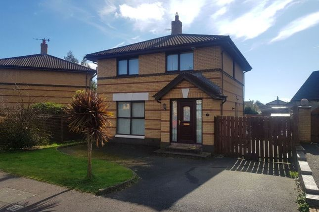 Thumbnail Detached house for sale in Cambourne Park, Newtownards