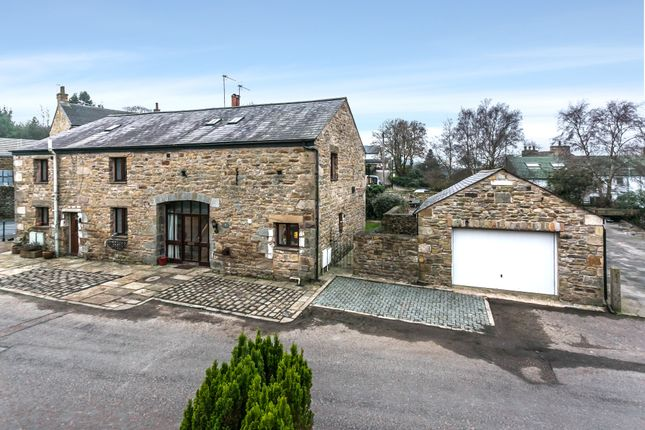 Thumbnail Barn conversion for sale in West Barn, 9 Lane Head, Wray, Lancaster