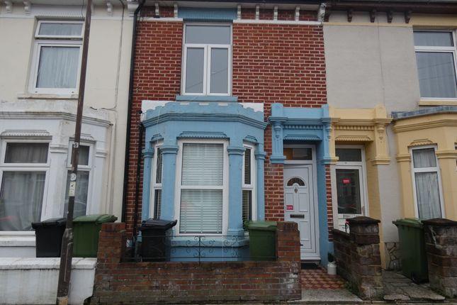 Vernon Road, Portsmouth PO3