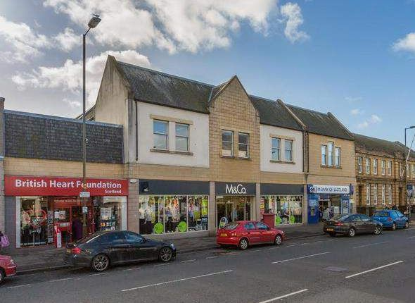 Thumbnail Office to let in 168 High Street, Musselburgh