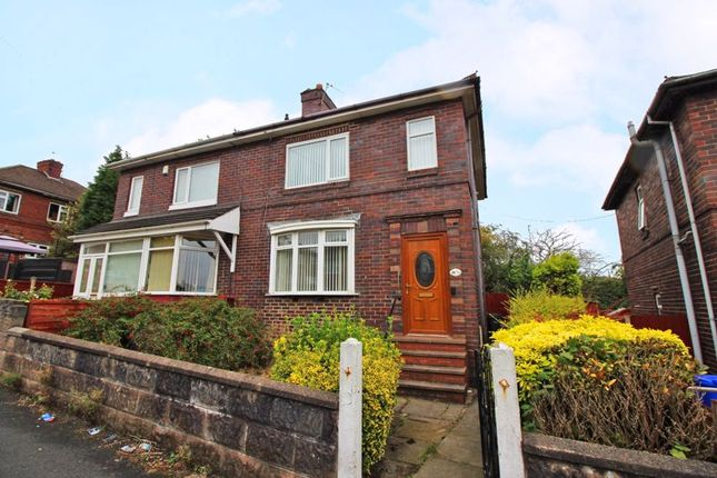 Photo 1 of Whitehouse Road, Abbey Hulton, Stoke-On-Trent ST2