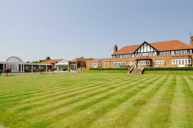 Thumbnail Detached house for sale in West End Lane, Essendon, Hertfordshire